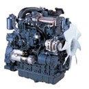 Kubota 07 Series Diesel Engine